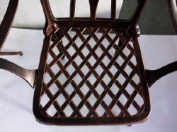 Литая мебель из алюминия_3